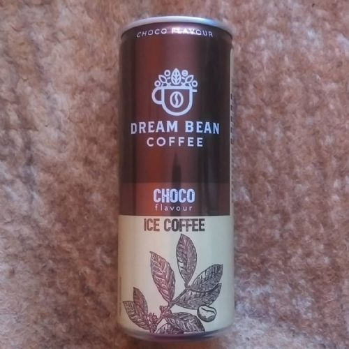 Dream Bean Coffee Choco Ice Coffee 250ml (Poland)